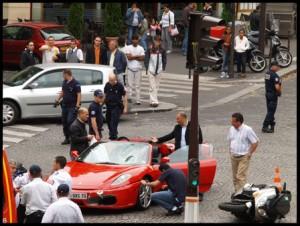 Naknada stete od osiguranja kod saobracajnih - prometnih nesreca